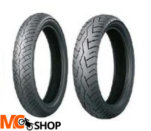 OPONA MS 130/90-17 68V BRIDGESTONE BT45R