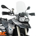 Szyba Givi 333DT do BMW F650GS / F800GS (08 > 16)