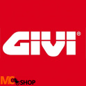 GIVI Z1585R SZYBA (BLENDA) DO KASKU 10.5L