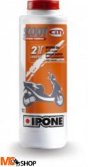 IPONE SCOOT CITY olej do dozownika 1 L