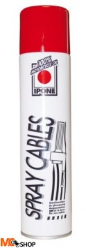 IPONE SPRAY CABLES 400ML - SPRAY DO LINEK IP736