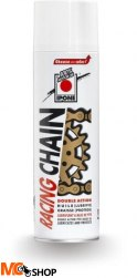IPONE SPRAY RACING CHAIN BLANC 500ML SMAR DO ŁAŃCUCHA BIAŁY IP708