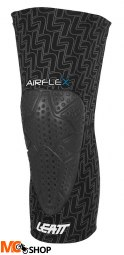 NAKOLANNIKI LEATT KNEE GUARD 3DF AIRFLEX