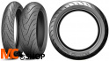 MICHELIN OPONA 170/60 ZR17 (72W) PILOT ROAD 4 GT R