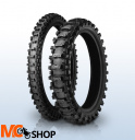 MICHELIN OPONA 70/100-17 40M STARCROSS MS3 F TT