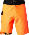 BOARDSHORT FOX OVERHEAD FLO ORANGE