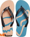 JAPONKI FOX LADY BEACHED FLIP FLOPS JADE