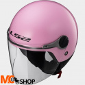 KASK LS2 OF575J WUBY JUNIOR PINK