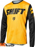 SHIFT JUNIOR SEVEN YELLOW BLUZA OFF-ROAD