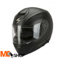 SCORPION KASK EXO-3000 AIR SOLID MATTE BLACK