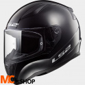 KASK LS2 FF353J RAPID MINI SOLID BLACK