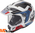KASK OFF-ROAD ARAI TOUR-X4 VISION RED