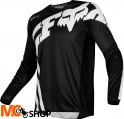 FOX BLUZA OFF-ROAD JUNIOR 180 COTA BLACK