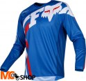 FOX BLUZA JUNIOR 180 COTA BLUE