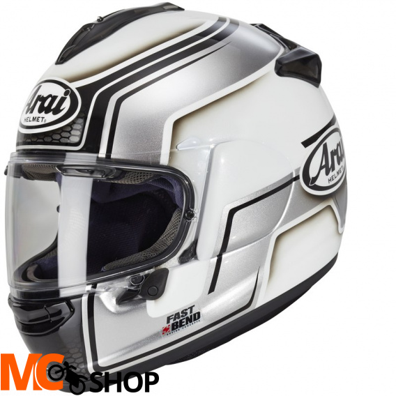 ARAI KASK INTEGRALNY PROFILE-V BEND WHITE