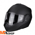 SCORPION KASK INTEGRALNY EXO-TECH SOLID MATT BLACK