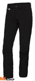 IXS PODPINKA DO SPODNI PANTS FUNCTION BLACK