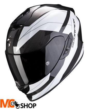 SCORPION KASK INTEGRALNY EXO-1400 CAR LEGION WH