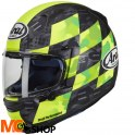 ARAI KASK INTEGRALNY PROFILE-V PATCH FLUOR YELLOW