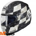 ARAI KASK INTEGRALNY PROFILE-V PATCH WHITE